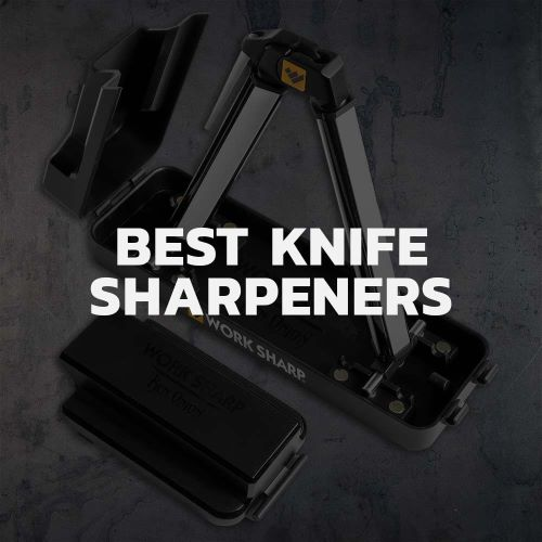 Top sharpening systems