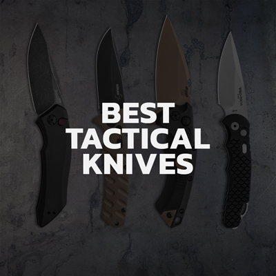 Find the best tactical and combat knife for you