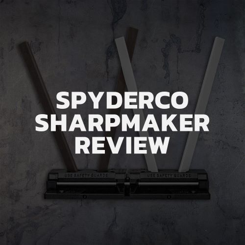 A look at an amazing sharpener