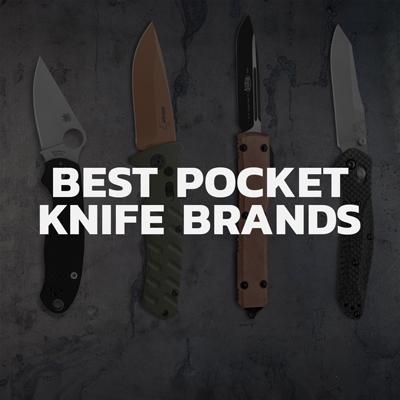 Best Pocket Knives Guides - Knife Information   Blade HQ