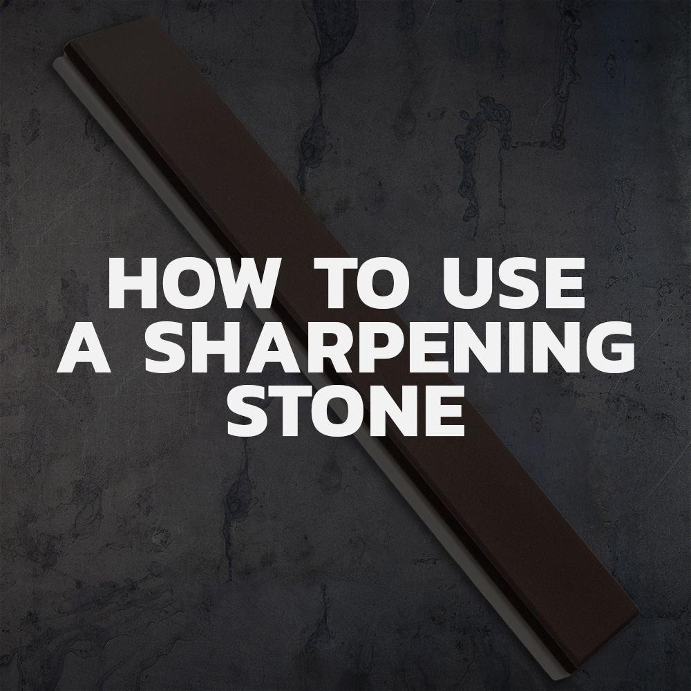 Basic sharpening and stropping