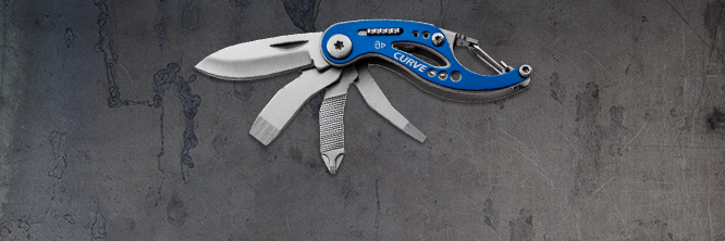 Gerber Knives and Gear - 300+ Models Available | Blade HQ