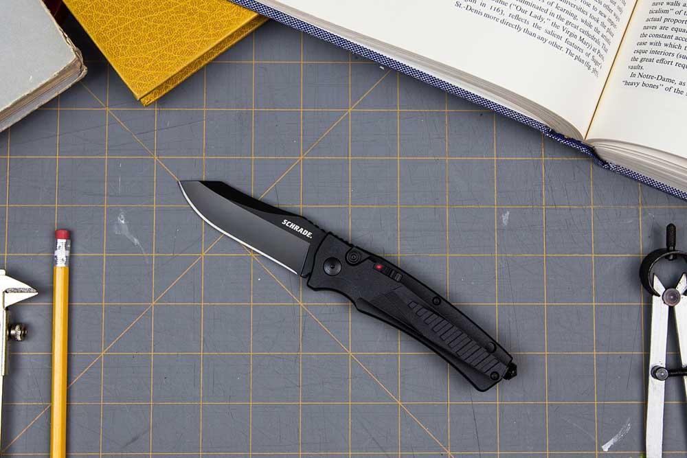 Schrade Knives - Huge Selection of 600+ Knives | Blade HQ