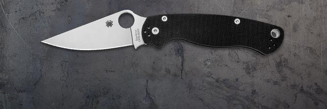 Spyderco Knives | Huge Selection 500+ | BladeHQ