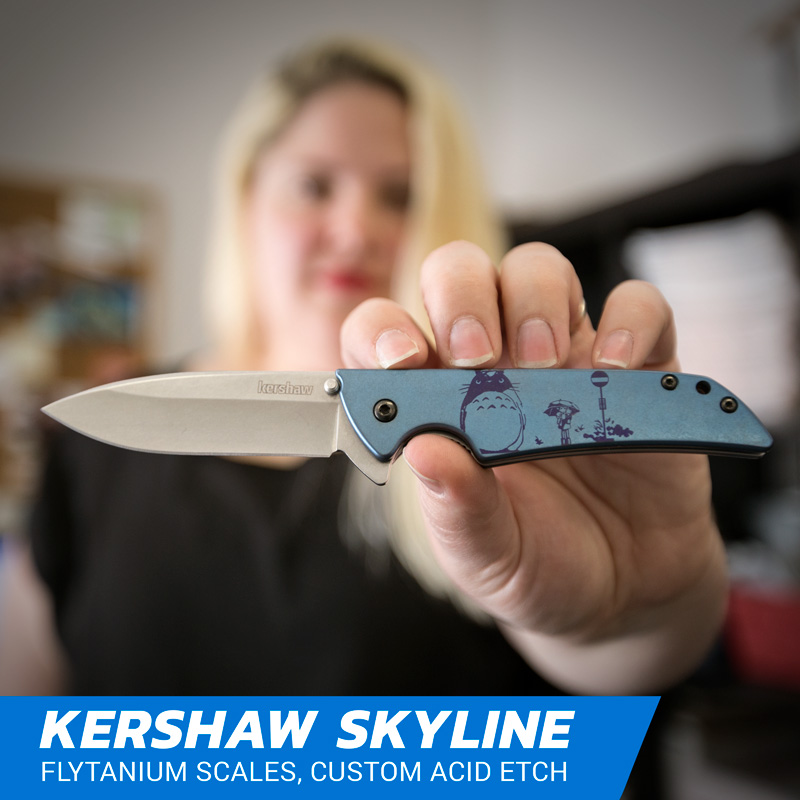 Kershaw Skyline