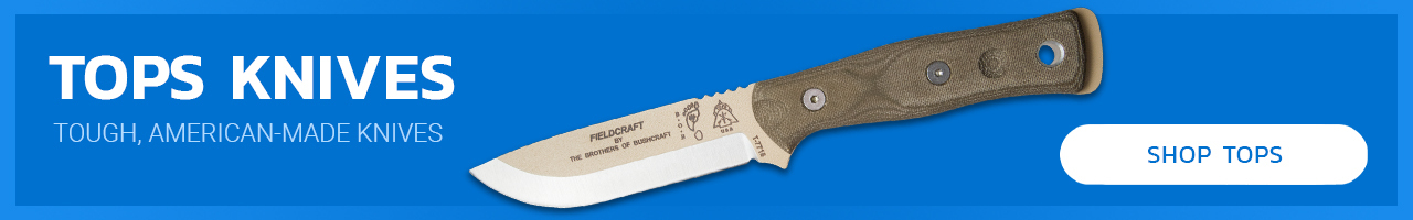 Shop Tops knives