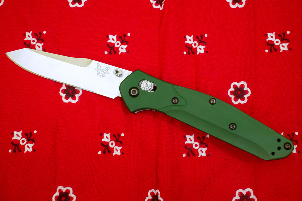 Benchmade 940 Blade
