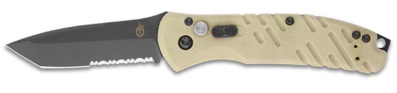 Gerber Propel Automatic Knife