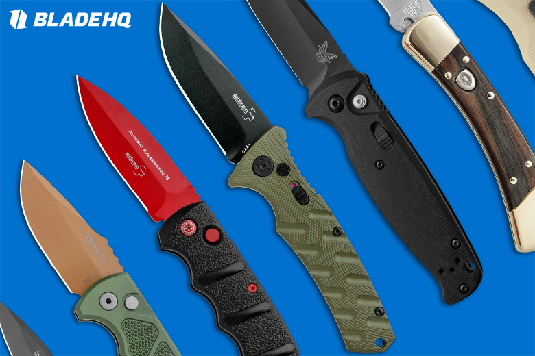 Automatic Knives Overview