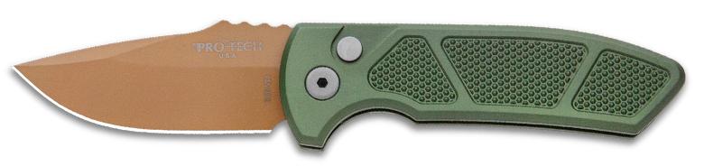 Protech SBR Automatic Knife
