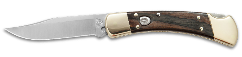 Buck 110 Automatic Knife