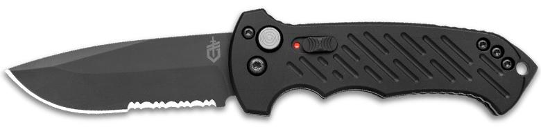 Gerber 06 Auto Knife