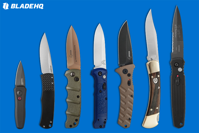 Best Automatic Knives