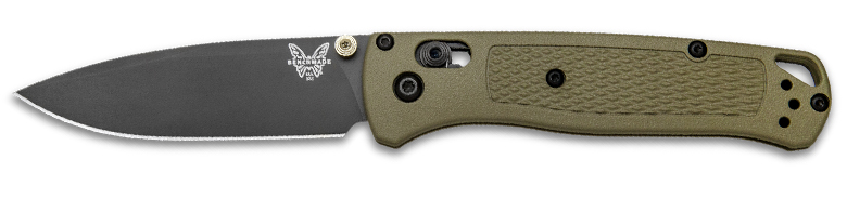 Benchmade Bugout Pocket Knife