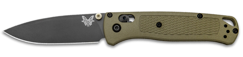 Benchmade Bugout, Best American Made Knives