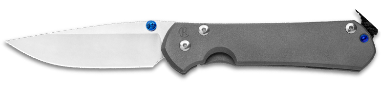 Chris Reeve Sebenza Knife, Best American Made Knives