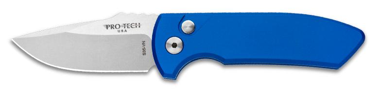 Pro-Tech SBR Knife, Best American Made Knives