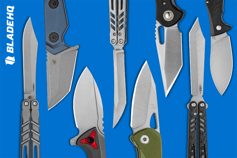 Best BRS Knives