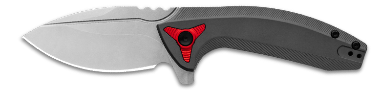 BRS E-Volve Apache Knife, Best BRS Knives