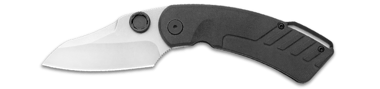 BRS REVO Recoil Knife, Best BRS Knives