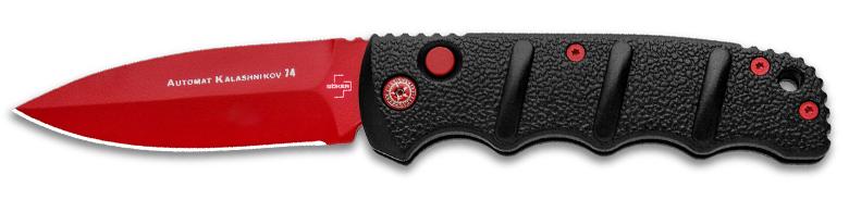 Best Boker Automatic Knives - Boker Kalashnikov