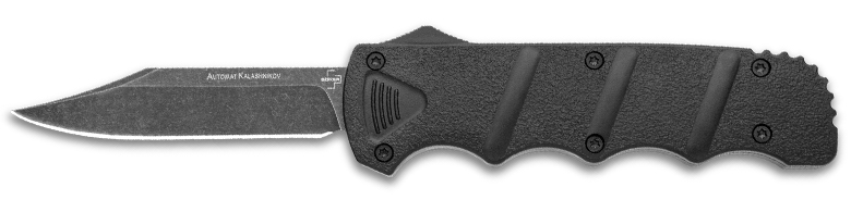 Best Boker Automatic Knives - Boker Kalashnikov OTF