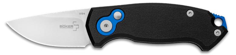 Best Boker Automatic Knives - Boker Kompakt