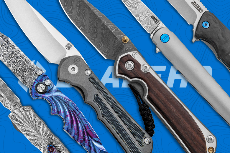 Best Custom Knife Makers