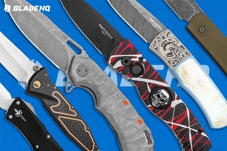 Best Custom Knife Makers