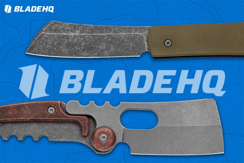 Panchenko Custom Knives