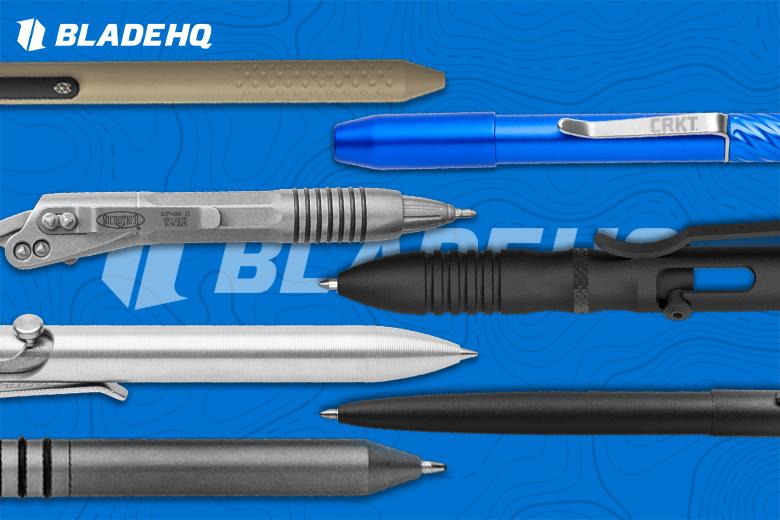 Best EDC Pens
