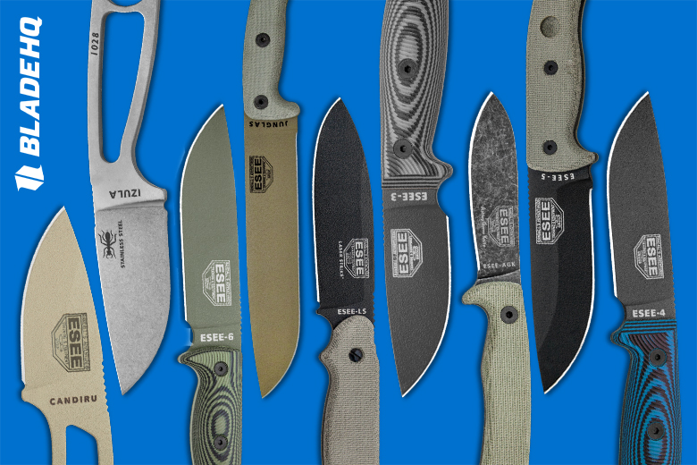 Best ESEE Knives