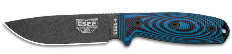 ESEE 4 Knife, Best ESEE Knives