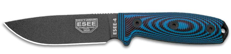 ESEE 4 Knife, Best ESEE Knives