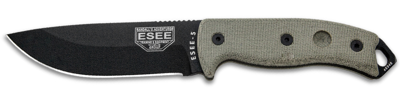 ESEE 5 Knife, Best ESEE Knives