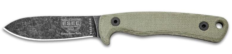 ESEE AGK Knife, Best ESEE Knives