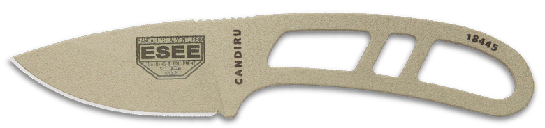 ESEE Candiru Knife, Best ESEE Knives