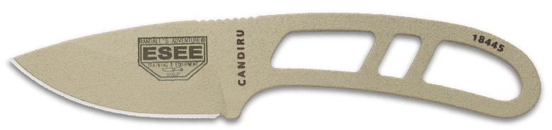 ESEE Candiru Knife, Best ESEE Knives
