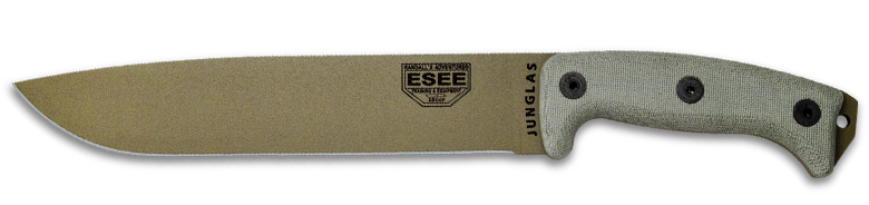 ESEE Junglas Knife, Best ESEE Knives