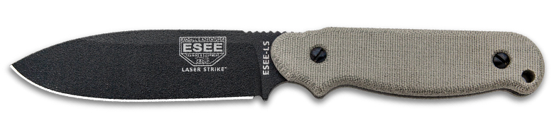 ESEE Laser Strike Knife, Best ESEE Knives