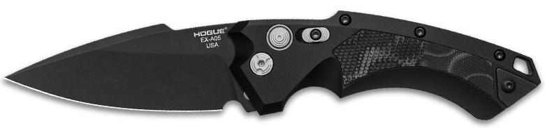 Best Hogue Knives - Hogue EX-A05