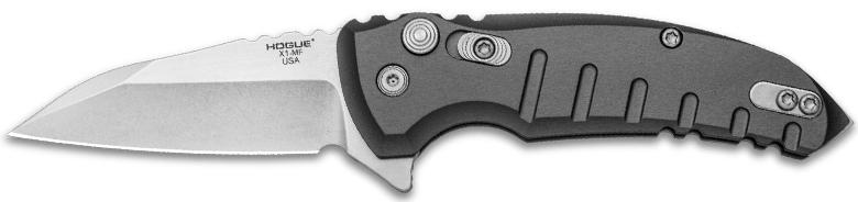 Best Hogue Knives - Hogue X1 Microflip