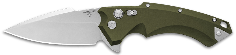 Best Hogue Knives - Hogue X5 Flipper