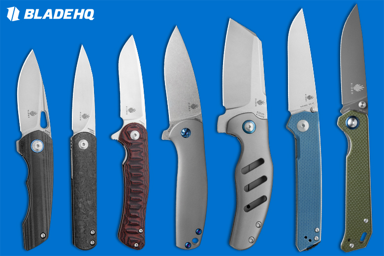 Best Kizer Knives
