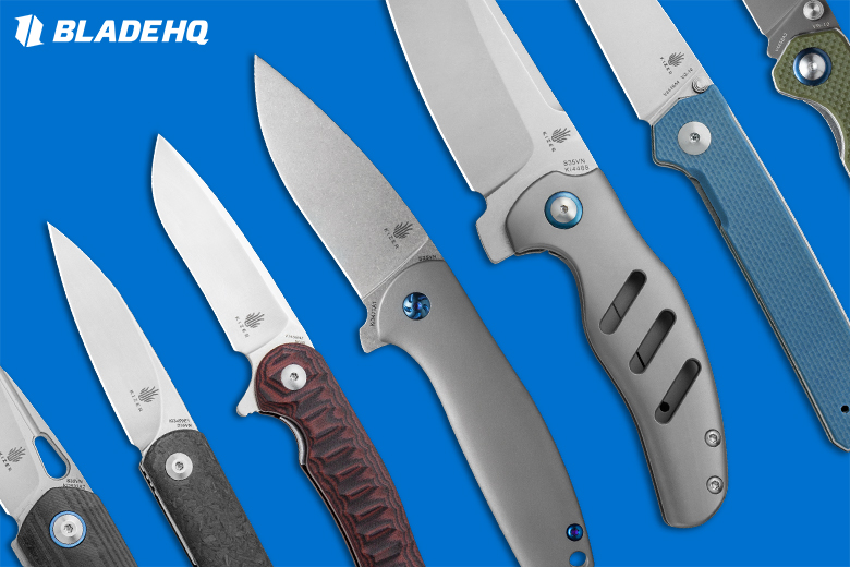 Best Kizer Knives Header2