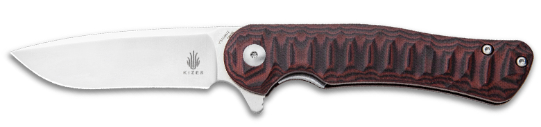 Kizer Dukes Knife
