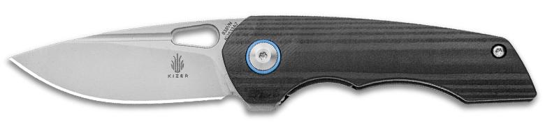 Kizer Microlith, Best Kizer Knives