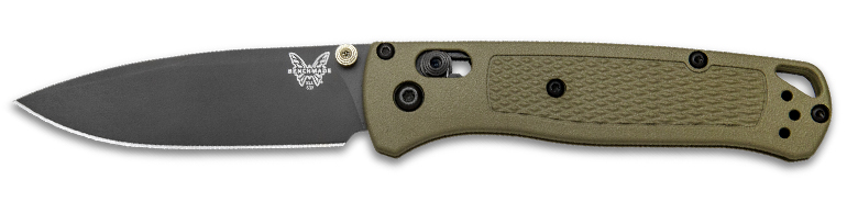 Best Knives of 2020 - Benchmade Bugout