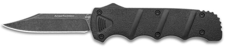 Best Knives of 2020 - Boker Kalashnikov OTF
