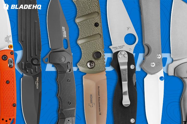 Best Left Hand Knives